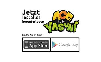 Download Age of Yasuní