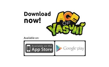 Download Age of Yasuní now!